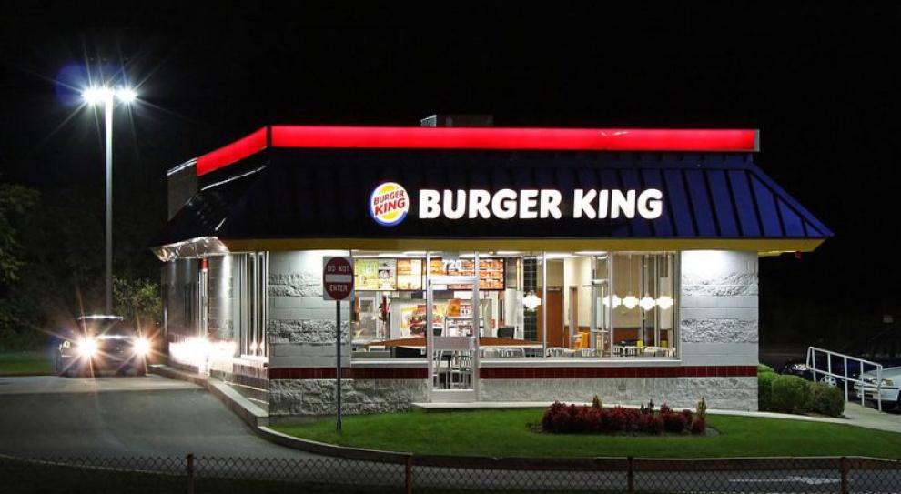 Zaczynał od szeregowego pracownika, teraz rządzi siecią Burger King i ma 33 lata