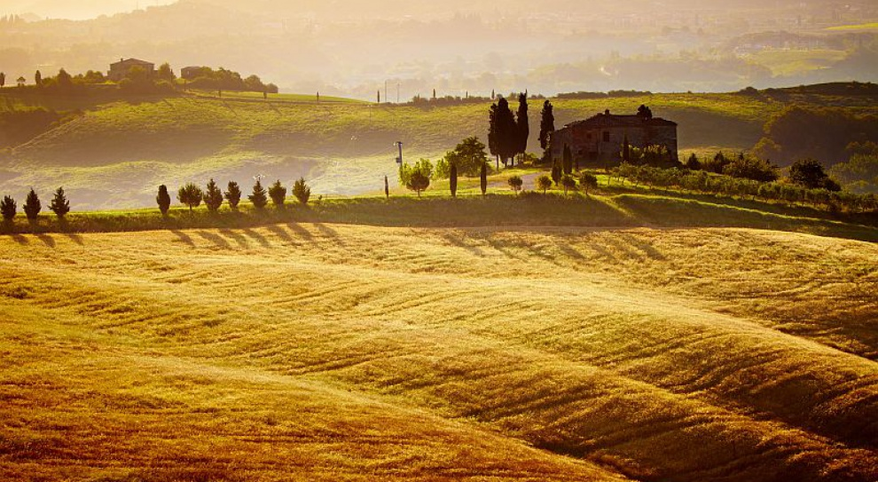 Bogaci wolą mieszkać na wsi