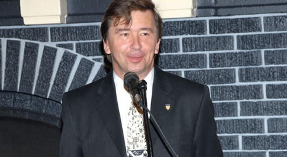 Wiesław Binienda został doradcą prezydenta USA