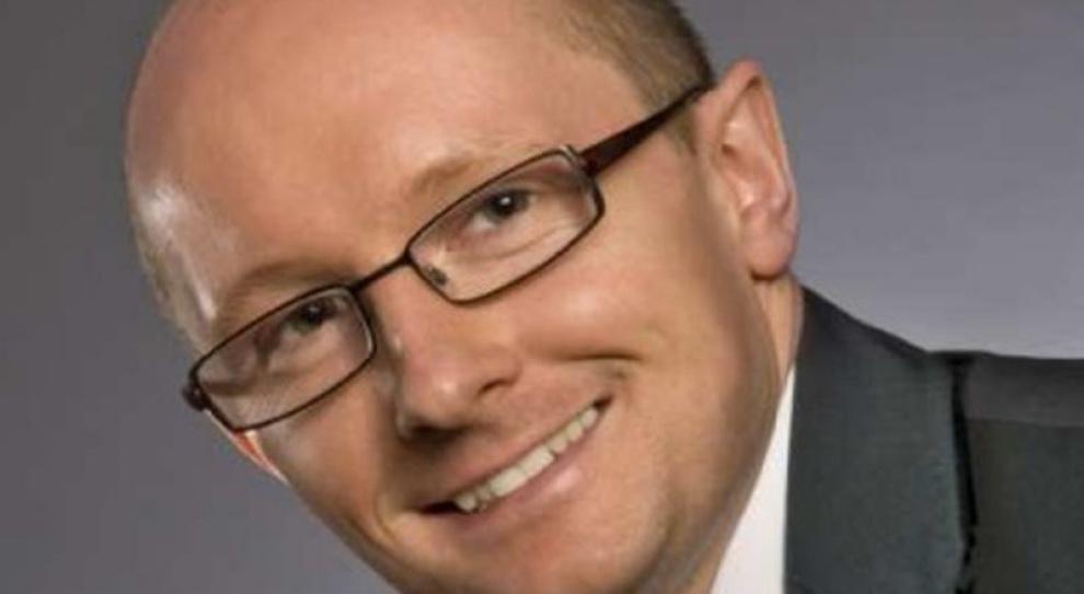 Adam Manikowski wiceprezesem Tesco Polska