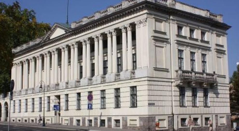 Poznań: Wójciak odwołana ze stanowiska dyrektora Teatru Ósmego Dnia