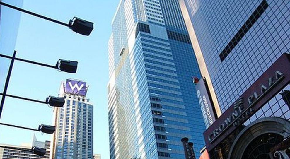 Morgan Stanley chce zatrzymać u siebie młodych i podnosi płace