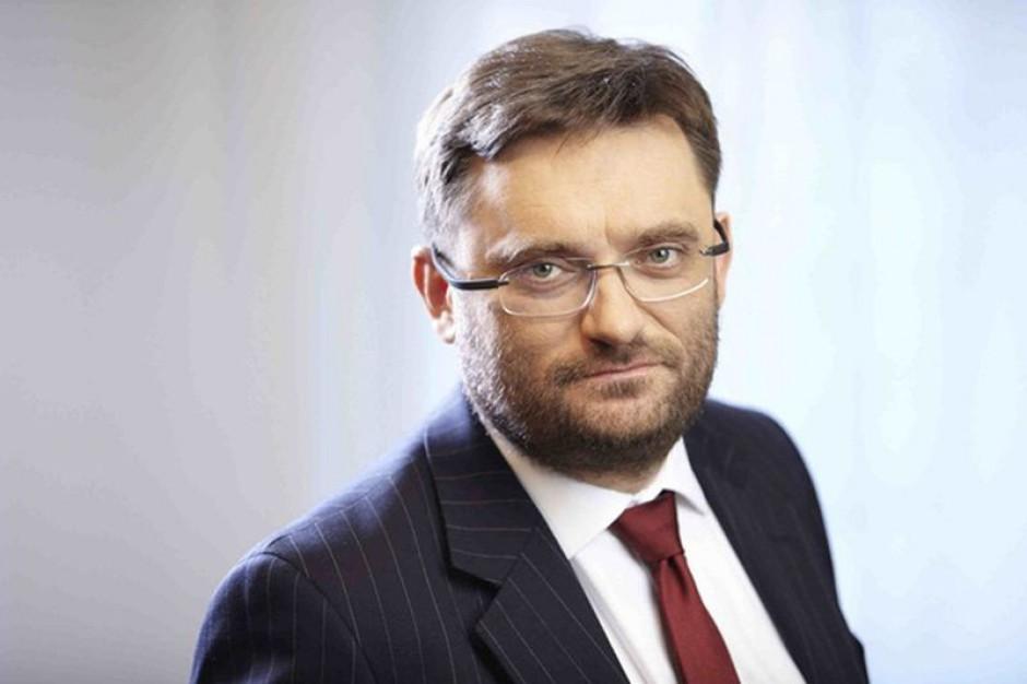 Nowy prezes GPW zapowiada modyfikację strategii