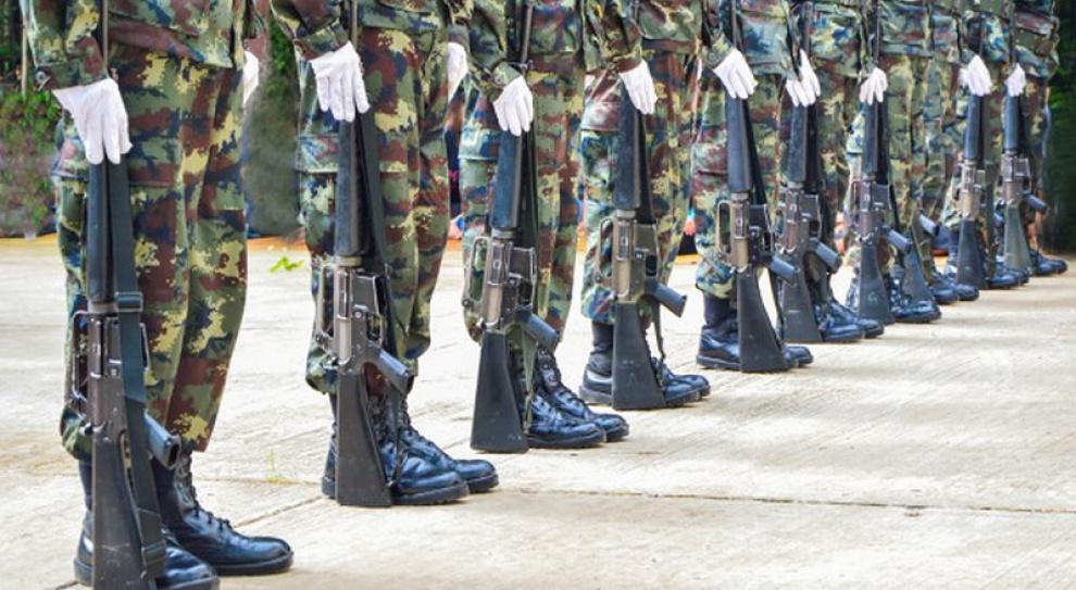 Rekompensaty za ćwiczenia wojskowe pracowników po nowemu