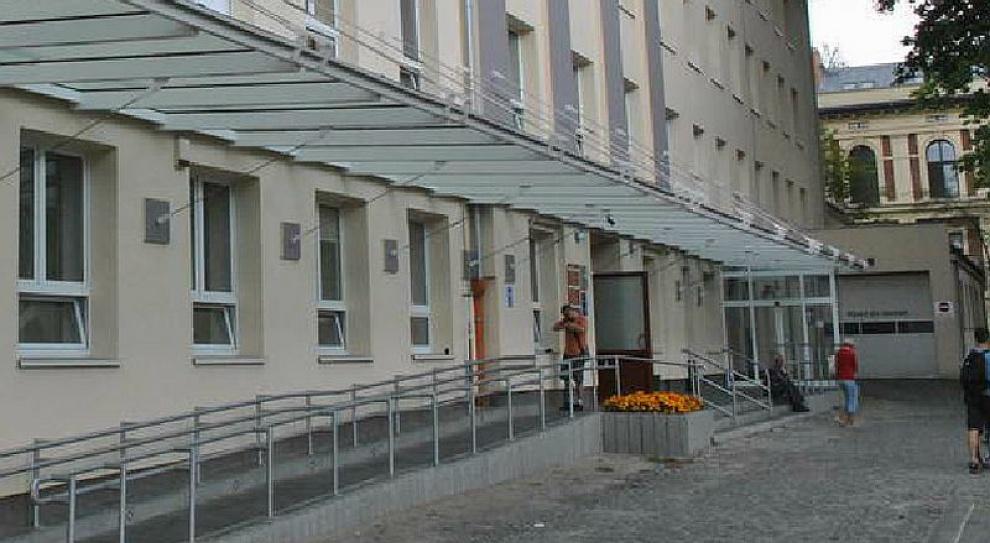 Łódzki szpital ukarany za brak lekarza na dyżurze