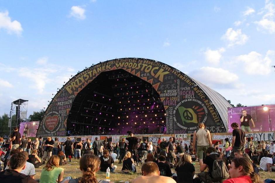 Luxoft szuka pracowników na Przystanku Woodstock