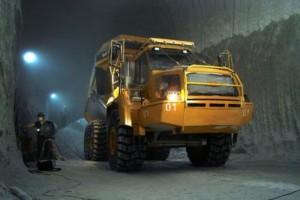 KGHM: Robotnicy w Chile będą zarabiali więcej, niż ci w Lubinie