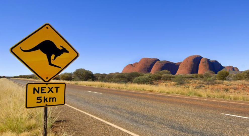 """""""Zwiedzaj i Pracuj""""- teraz także w Australii"""