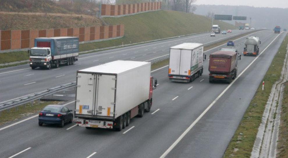 Koszty pracy decydują o konkurencyjności przewoźników drogowych