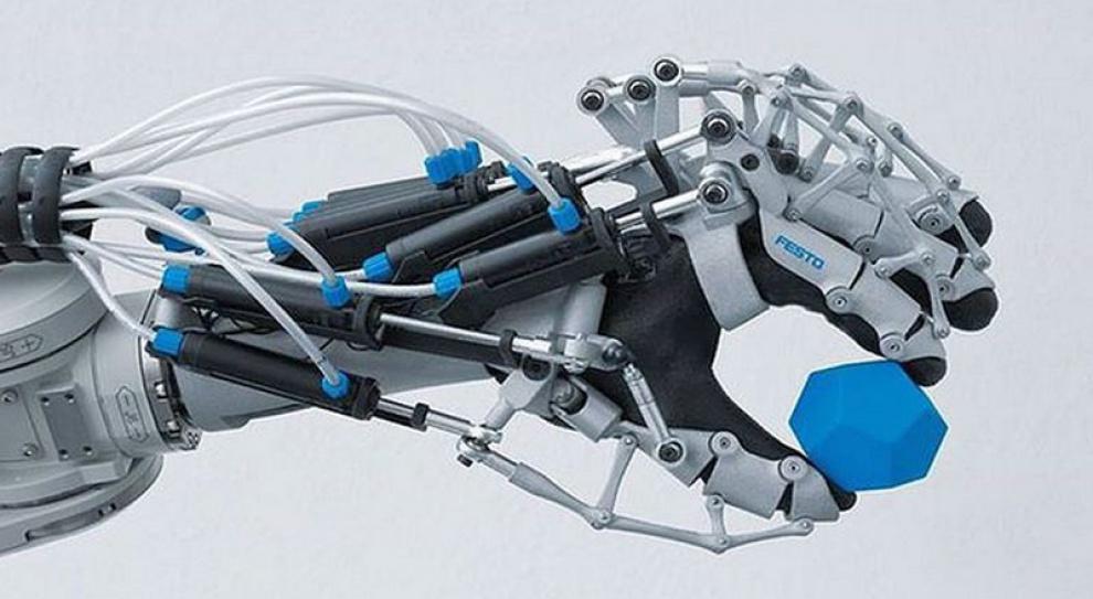"""""""Le Point"""": Roboty mogą sprawić, że zniknie 700 zawodów"""