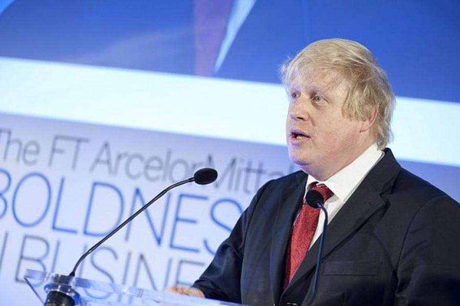 Boris Johnson:  Polscy imigranci mają ogromny wkład w rozwój Londynu