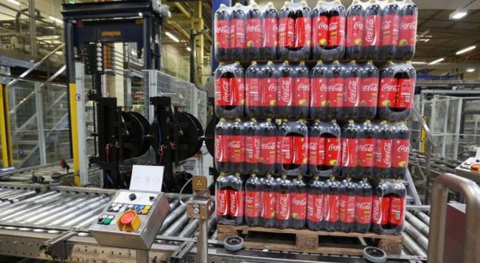 Coca-Cola ogranicza kampanię reklamową w Rosji z powodu sankcji