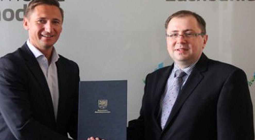 Jacek Wójcikowski nowym dyrektorem zachodniopomorskiego COIE
