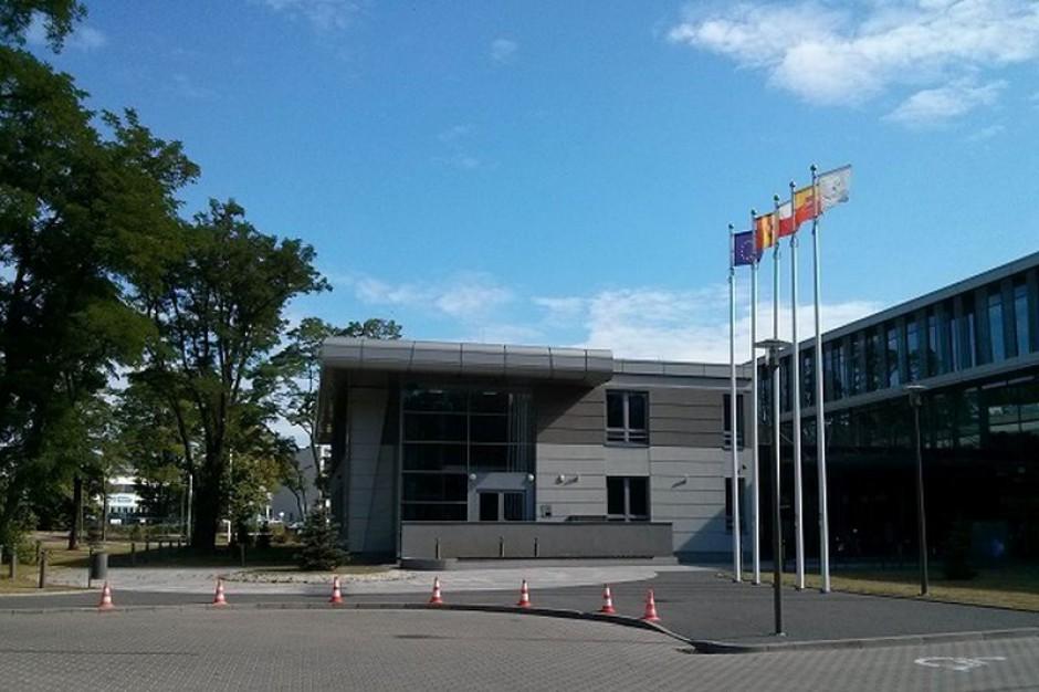 Technopark Łódź w oczekiwaniu na pierwszych najemców