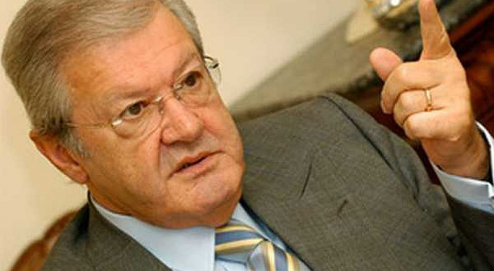 Alexandre Soares dos Santo stracił 25 proc. majątku