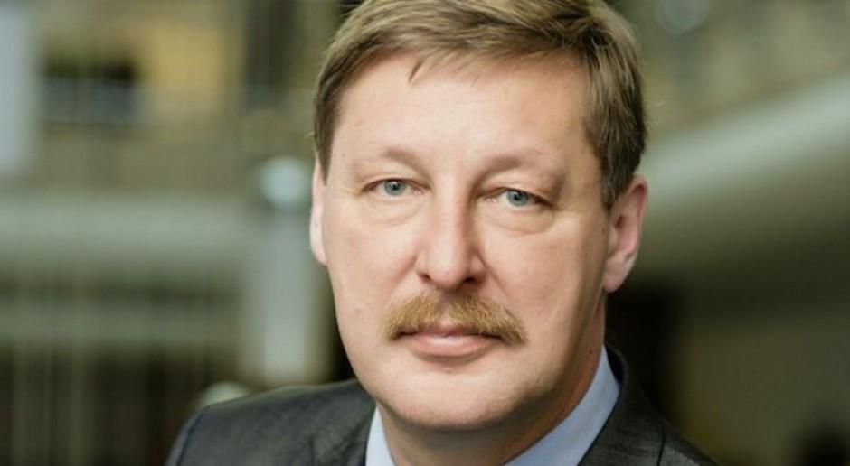 Andrzej Parafianowicz zrezygnował ze stanowiska wiceprezesa PGNiG