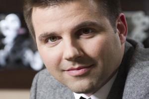 Maciej Woźny, dyrektor HR w firmie Mars Polska
