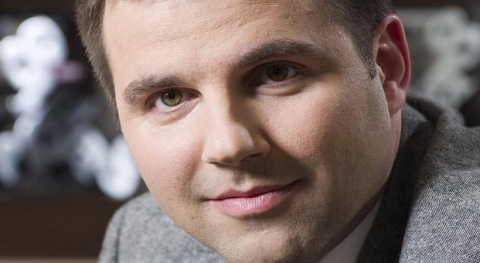 Maciej Woźny: Chcemy dawać poczucie, że zarząd jest dostępny dla wszystkich pracowników