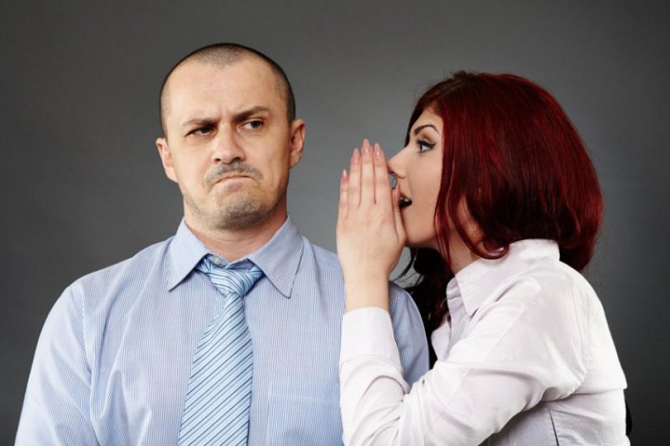 Pracownik klnie iobraża szefa. Zwolnić go, czywysłuchać?