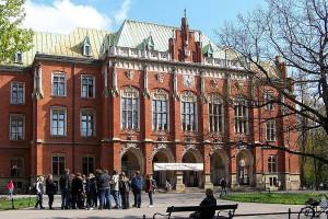 """Uniwersytet Jagielloński stawia na zasadę 4 x """"i"""""""