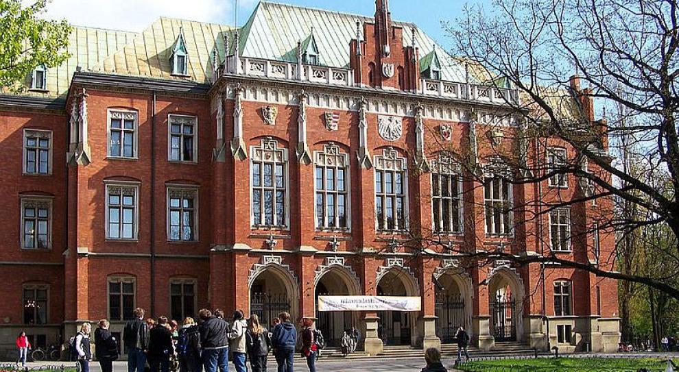Te kierunki studiów były najczęściej wybierane w Krakowie