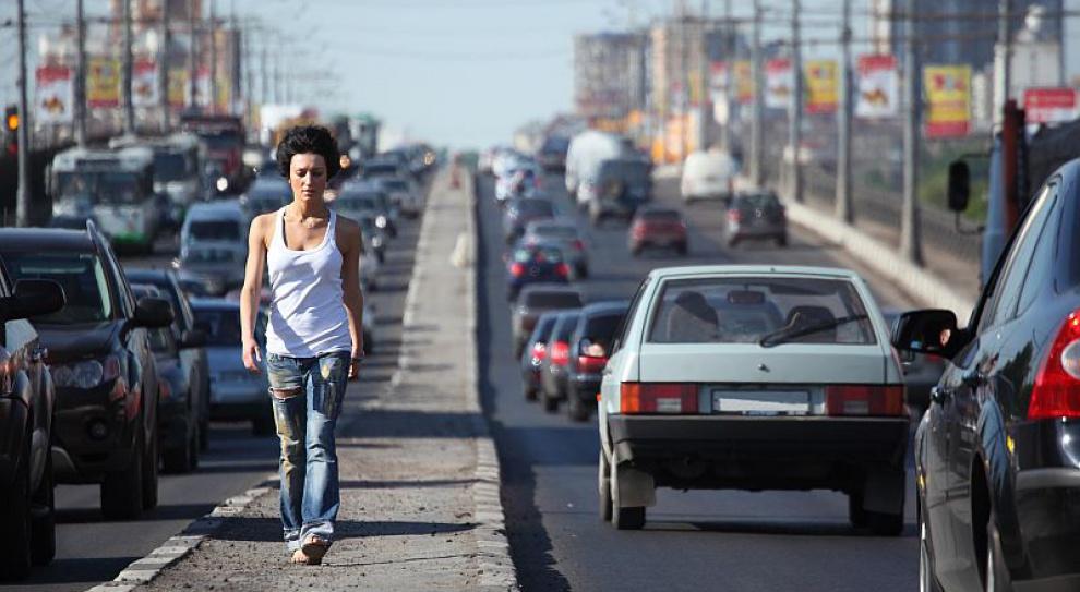 Autostopowe zawody cieszą się coraz większą popularnością