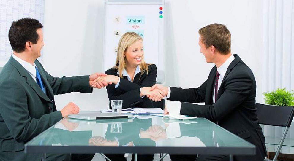 Dobre maniery pracowników wpływają na wizerunek firmy
