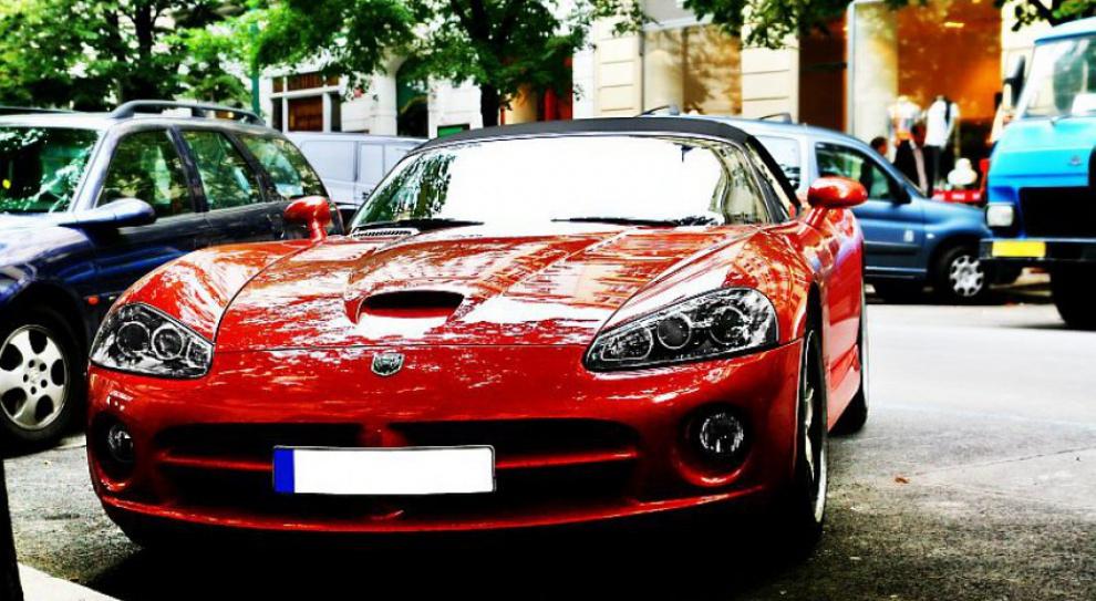 Luksusowe auto służbowe to nie tylko fanaberia szefa