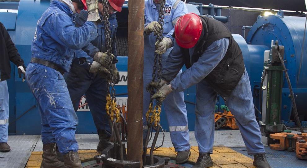 Młodzi inżynierowie będą uczyć się technik wydobycia gazu łupkowego