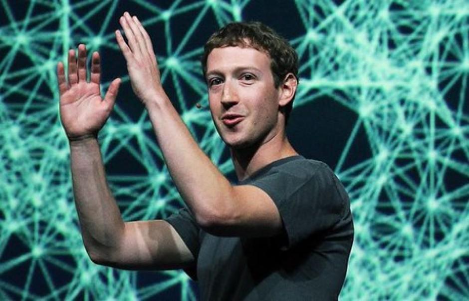 Czy Zuckerberg jako szef zasługuje na lajka?