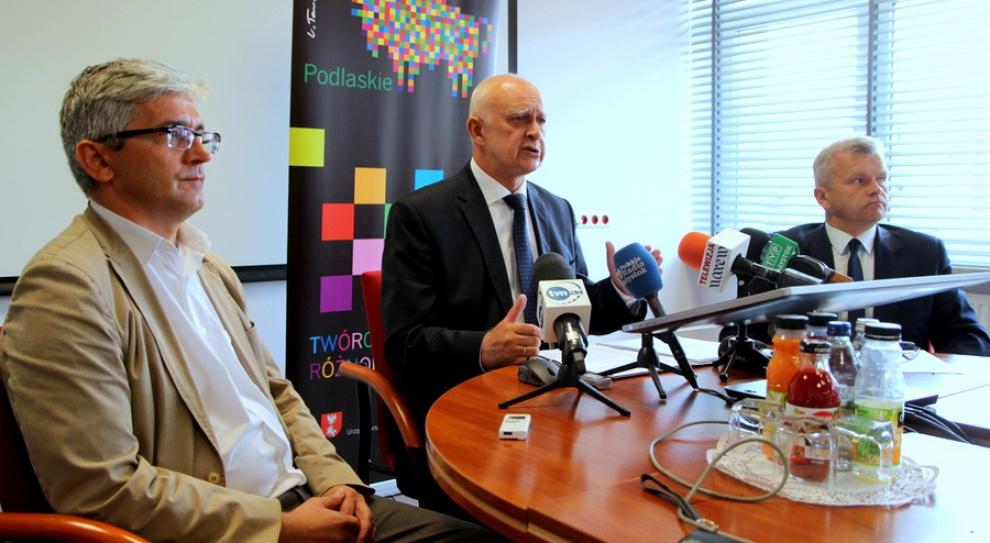 Roberto Skolmowski odwołany ze stanowiska dyrektora Opery i Filharmonii Podlaskiej
