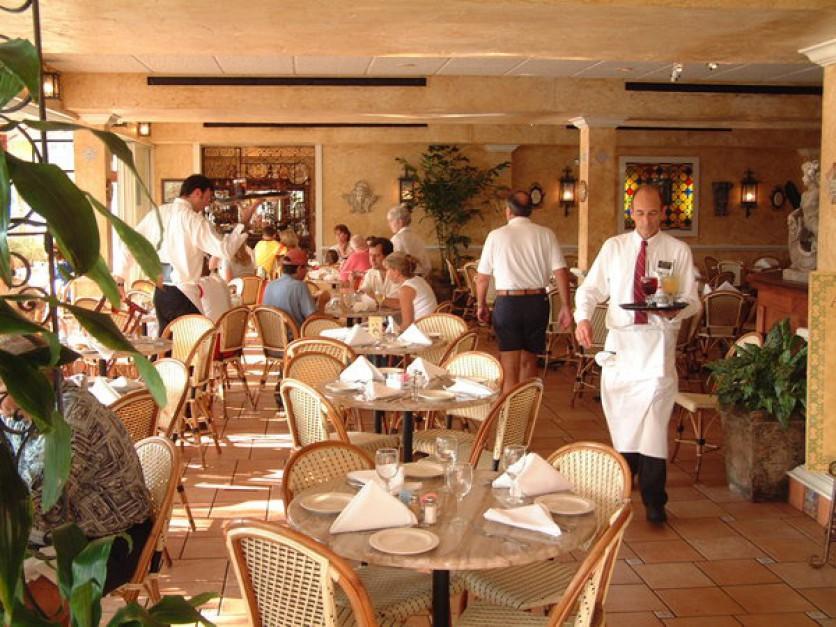 300 restauratorów ukaranych po kontroli sanepidu