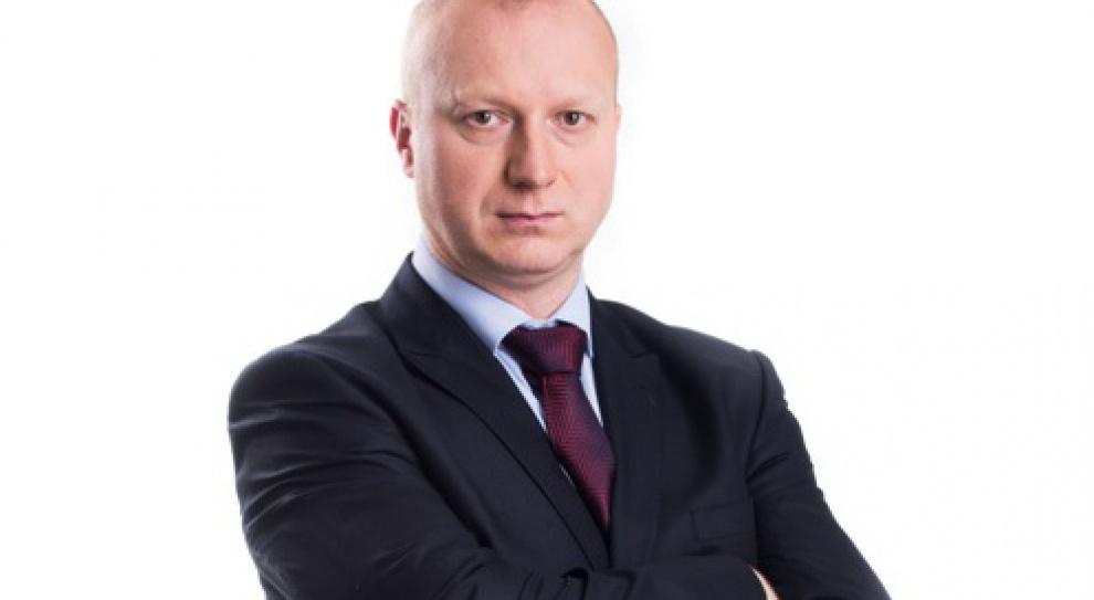 Piotr Lewaciuk objął stanowisko dyrektora zarządzającego w InPost