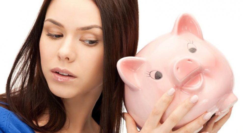 Polacy chcą oszczędzać, ale czy zarobki im na to pozwolą?