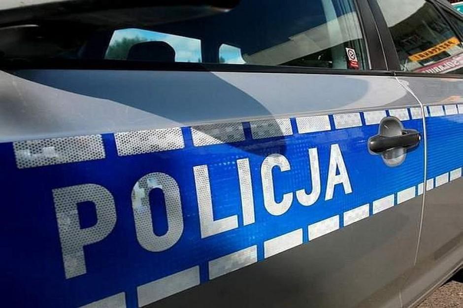 Policjant został uniewinniony, jednak nie może wrócić do służby