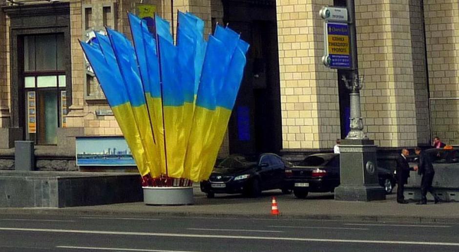 Ukraiński kryzys to dobra okazja do pozyskania pracowników