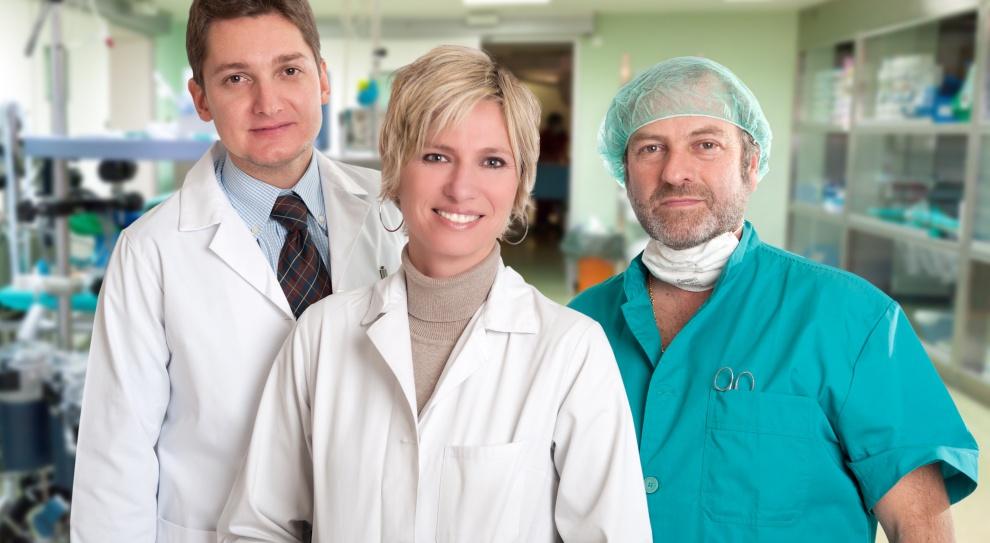 Polskie Centrum Pomocy Międzynarodowej szuka personelu medycznego