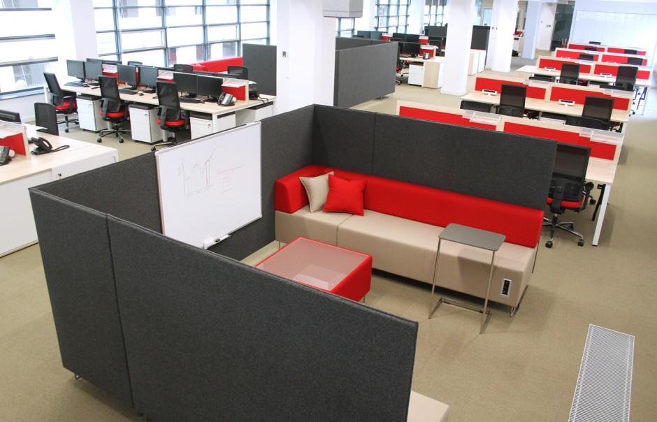 Pracownicy marzą o dobrze zorganizowanym miejscu pracy