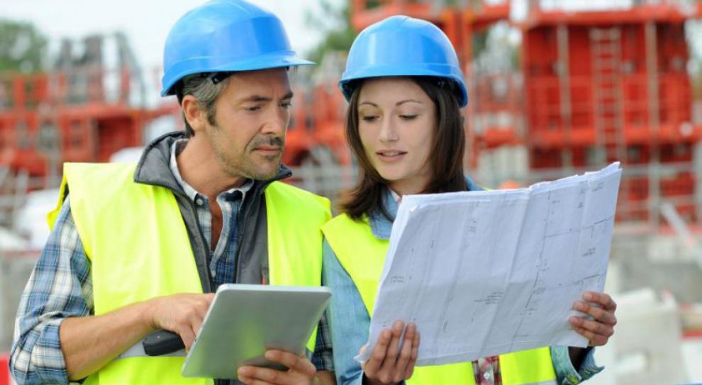 Pracy na budowach coraz więcej. Kto może liczyć na zatudnienie?
