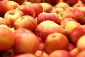 Firmy mogą kupować pracownikom jabłka i nie płacić podatku
