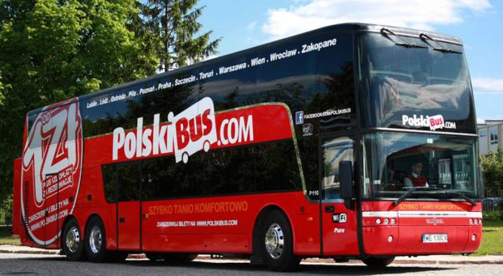 PolskiBus.com będzie potrzebował więcej ludzi do pracy