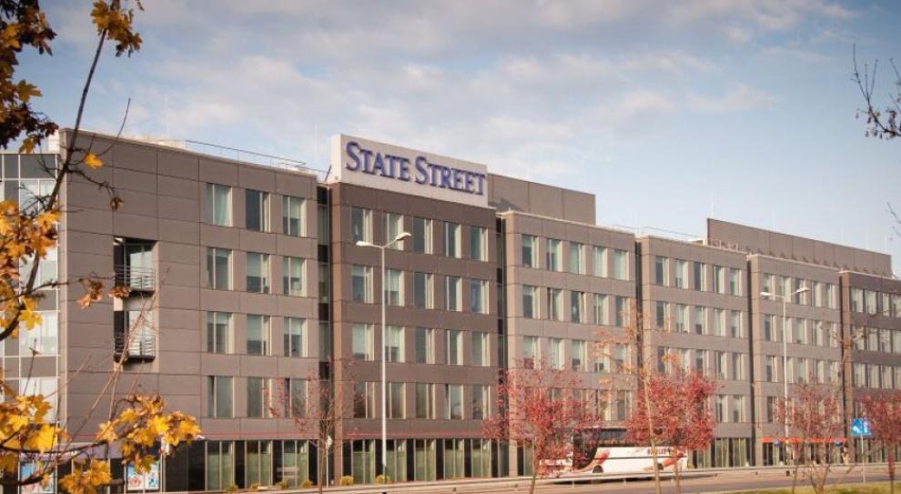 State Street zatrudni kilkaset osób w Krakowie. Szuka też kadry zarządzającej