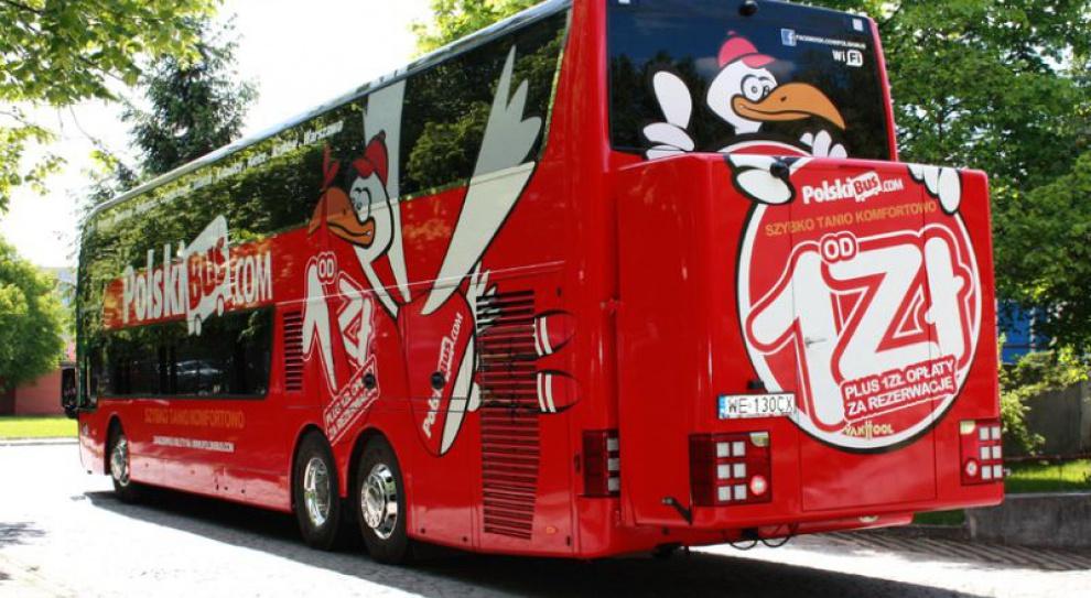 Polski Bus zatrudnia już 730 osób i dalej rekrutuje. Ile płaci?