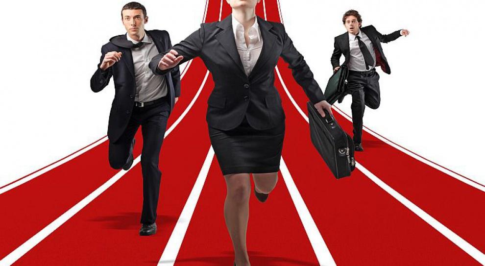 Dlaczego tak mało kobiet zajmuje stanowiska kierownicze?