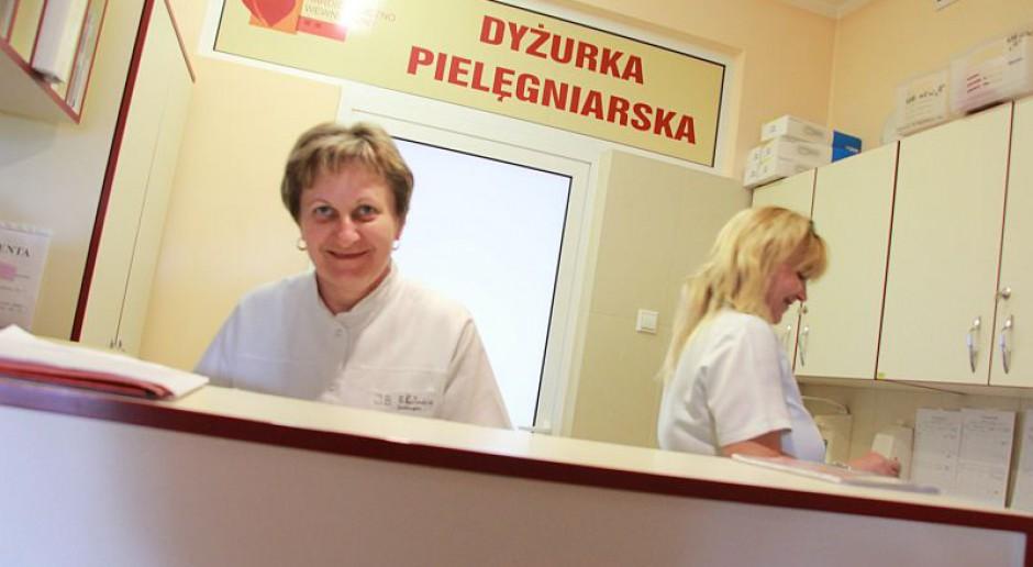 Pielęgniarki z powołania najbardziej zagrożone wypaleniem zawodowym