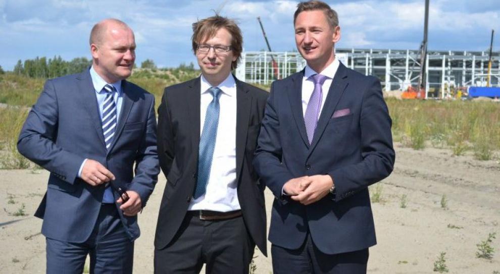 Kolejne tereny w Szczecinie przygotowane dla inwestorów