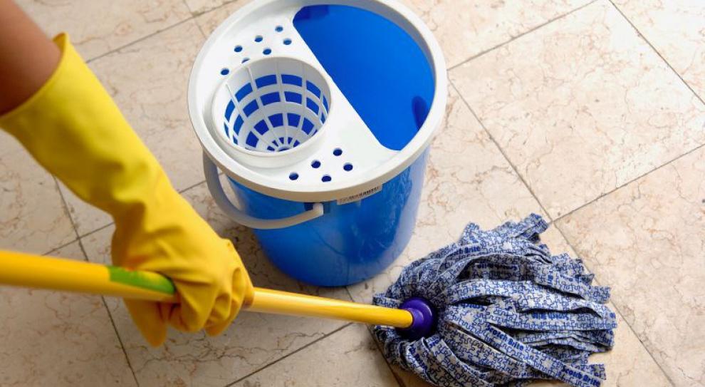 Oszukane sprzątaczki walczą o lepsze warunki pracy