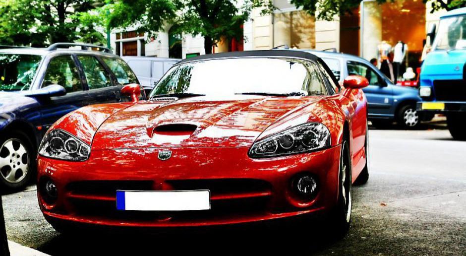 Będzie podatek od wykorzystania służbowych samochodów do celów prywatnych?