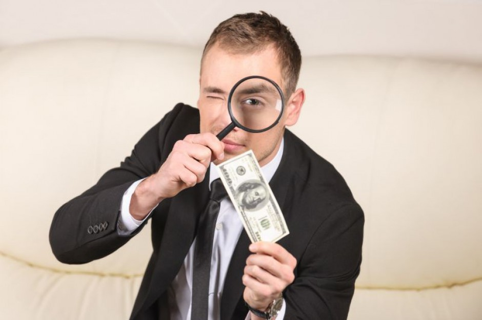 Finansistą w firmie nie musi być matematyk