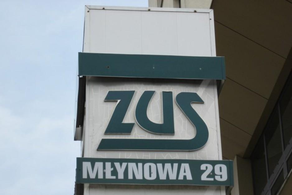 Nieściągnięte składki ZUS przekroczyły w 2013 r. 55 mld zł